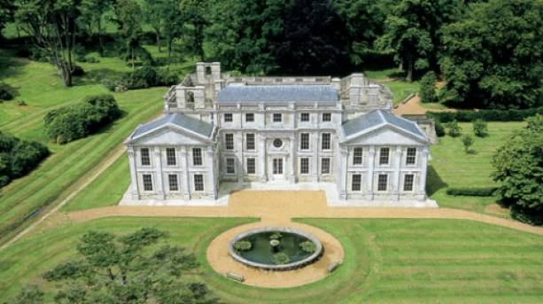 Appuldurcombe House and Grounds, Isle of Wight