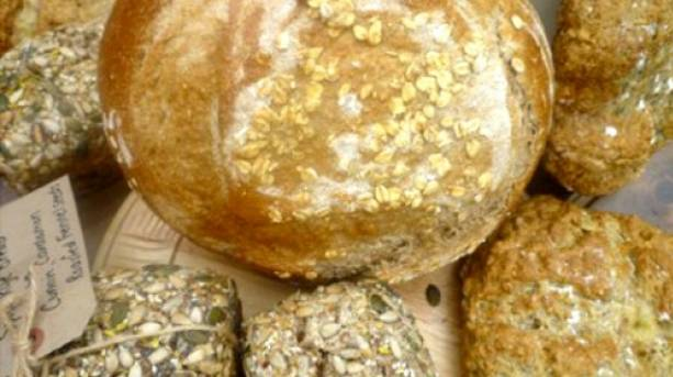 Artisan Bread Baking Course, Leicestershire