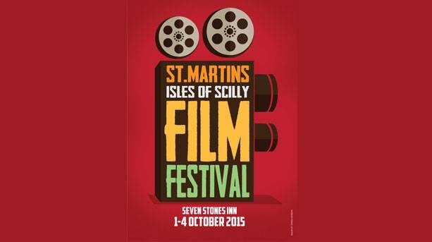 St Martin's Film Festival poster