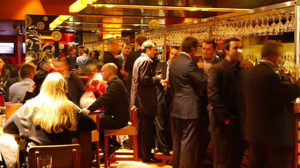 Bar Room Bar, Birmingham