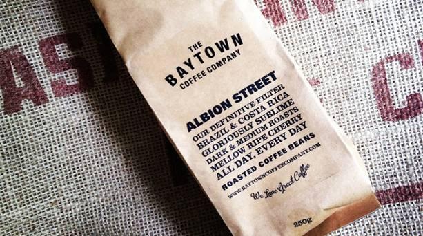 Baytown Coffee, Robin Hood's Bay boutique coffee roasters