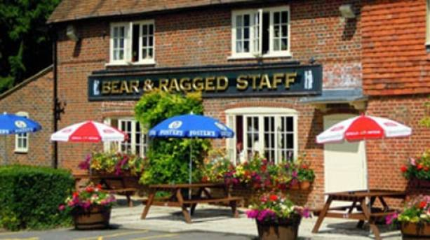 The Bear and Ragged Staff Public House
