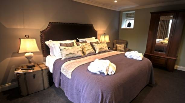 Spend the night at The Northumberland Arms