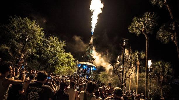 Arcadia Ultra Festival Miami