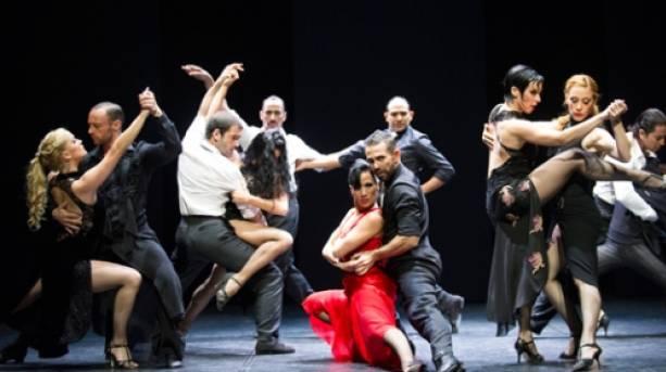 Birmingham International Dance Festival