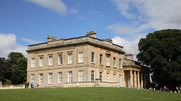 Blaise Castle Estate, Bristol