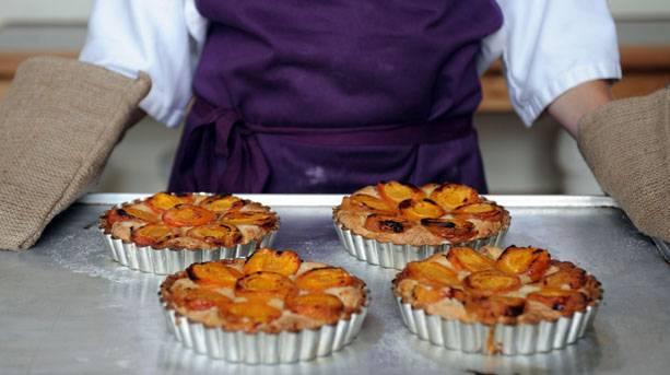 Bordeaux Quay Cookery School