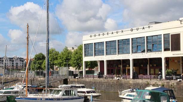 102 Cookery School in Bristol