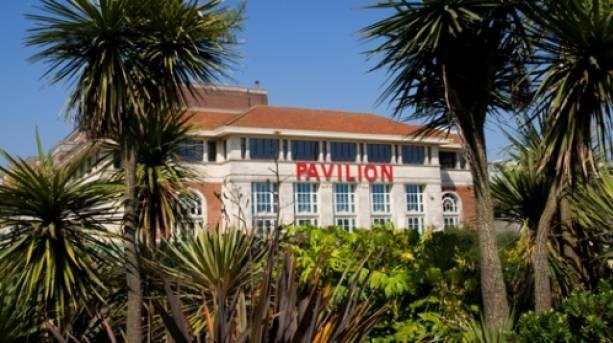 Pavilion Dance