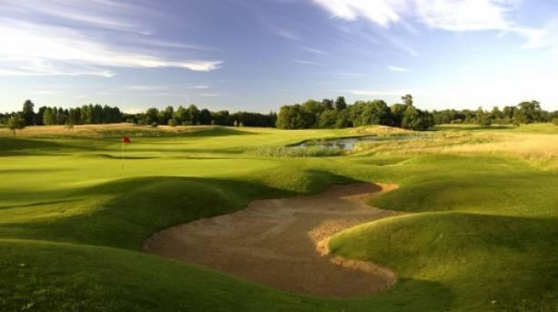Bowood Golf