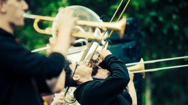 Brass Durham International Festival