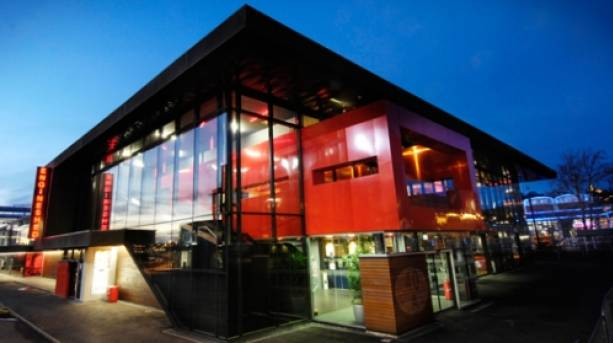 The Engine Shed in Lincoln