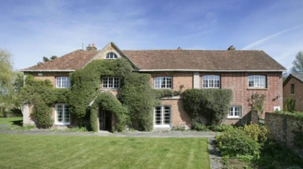 Bridge Farmhouse