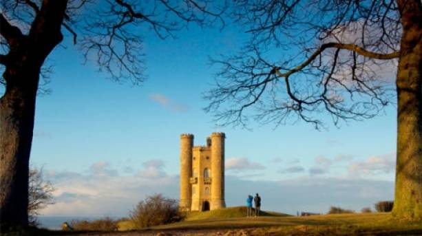 Broadway Tower; Worcestershire