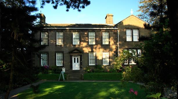 The Bronte Parsonage Museum