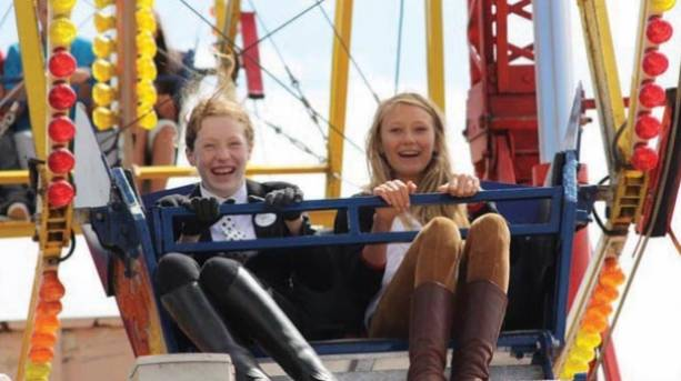 All the fun of the fair at Buckham Fair