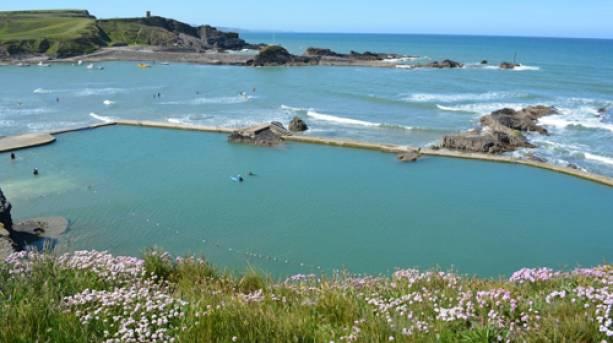Bude Sea Pool