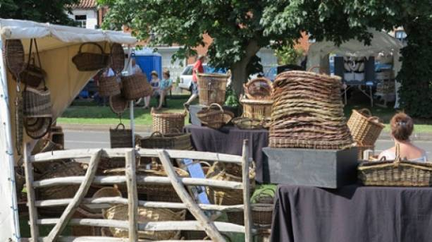 Burnham Market, Norfolk