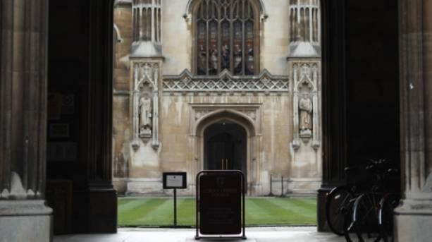 Cambridge Colleges © VisitBritain