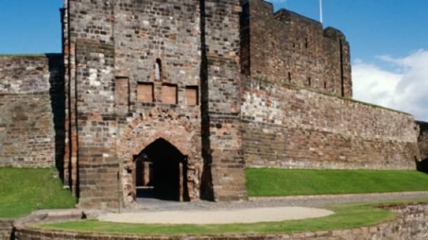 Carlise Castle