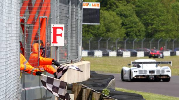 Race Meetings at Castle Combe Circuit