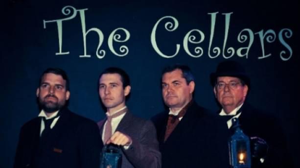 Drama at the Cellars at Eastney