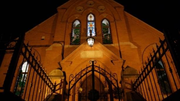 Church Spa