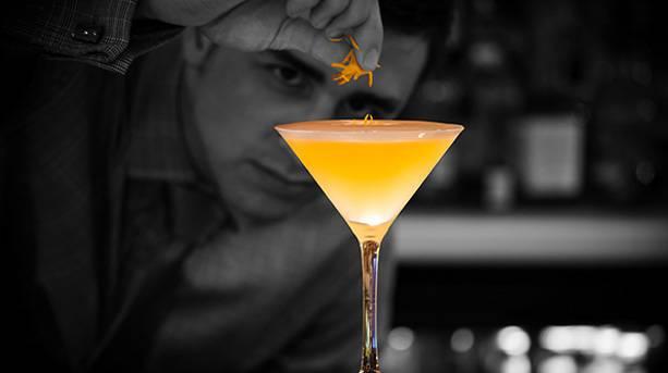 Cocktail classes at Circo