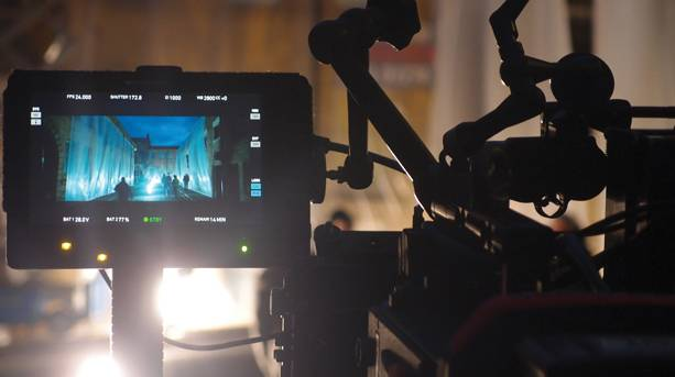 Many great films have been shot in Bradford