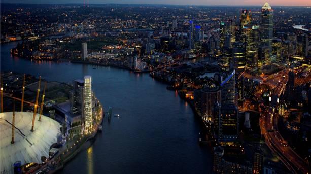 Mercure London Greenwich