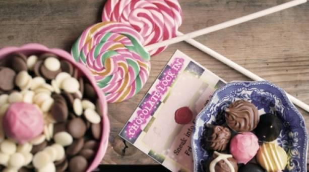 Cocoa Wonderland