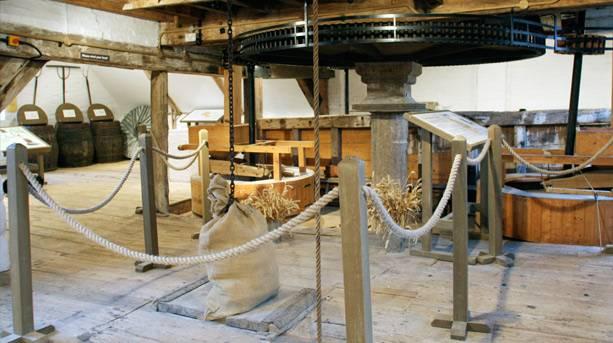 Cogglesford Watermill