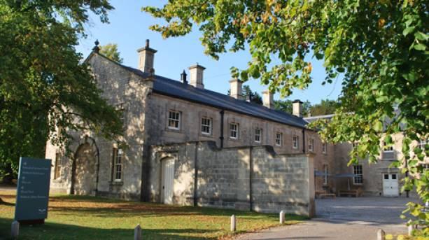 School of Artisan Food in Nottinghamshire