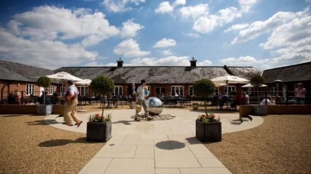 Elveden Courtyard, The Brecks, Suffolk