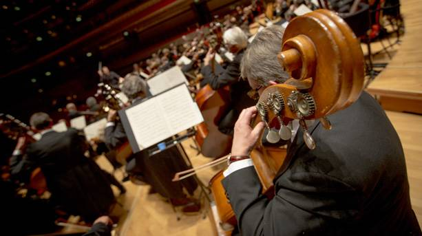 The City of Birmingham Symphony Orchestra