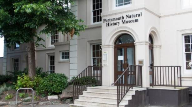 Cumberland House Natural History Museum