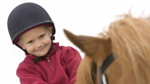 Horse riding in Cumbria