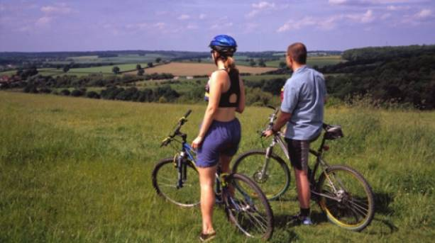 Cycling in North Notts