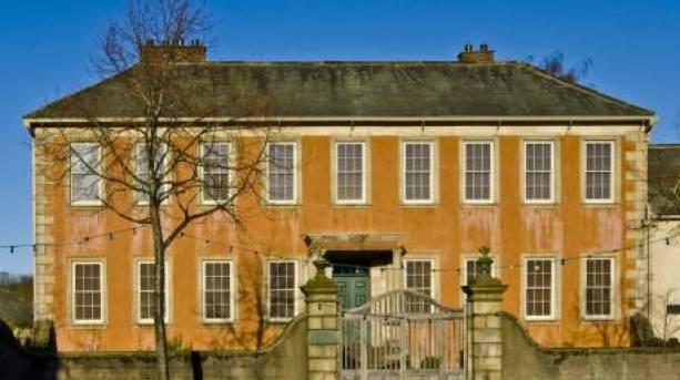 Wordsworth House