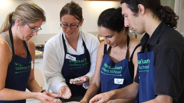 Demuths Cookery School