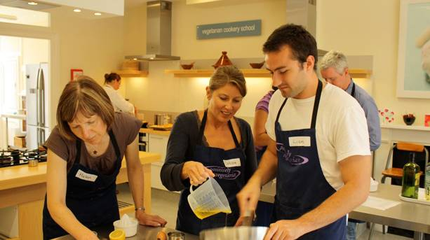 Demuth's Cookery School