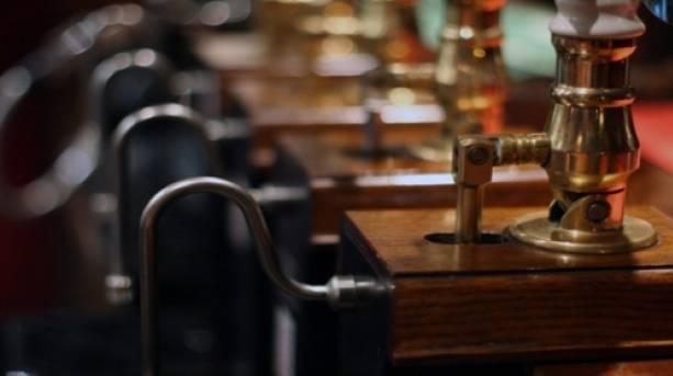 Derby Derventio Brewery