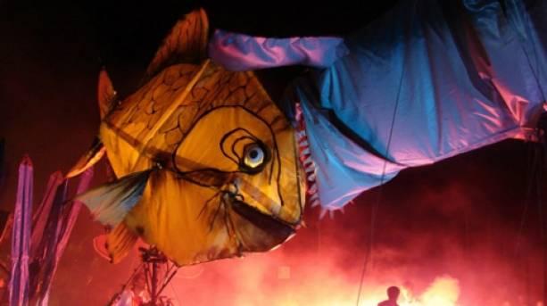 Derby festivals