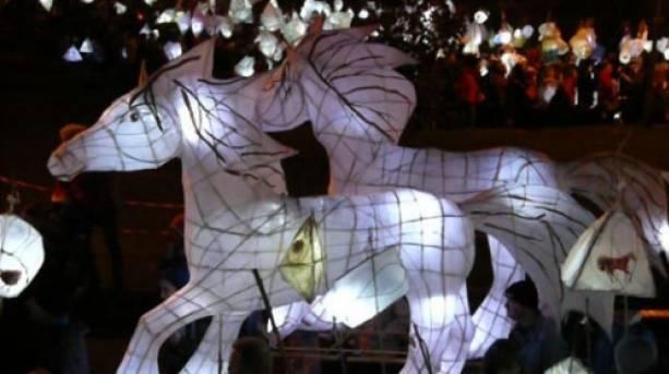 Devizes Christmas Festival
