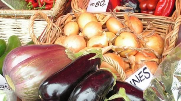 Tavistock Farmers Market; Devon