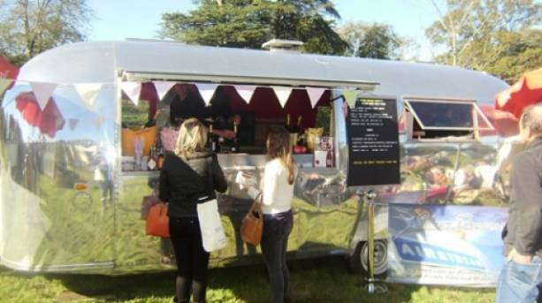 Dorset food fair