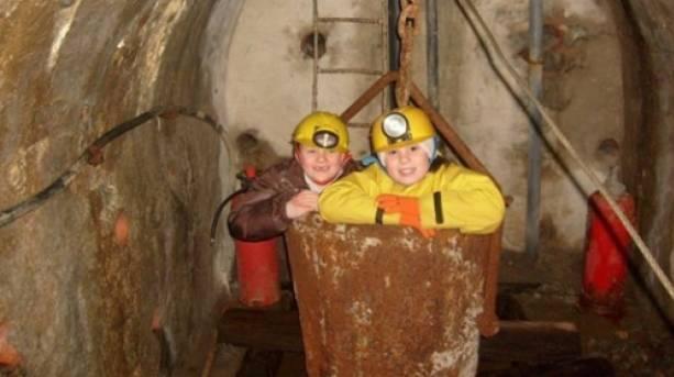 Threlkeld Mining Museum