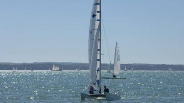 Solent Sailing, Gosport
