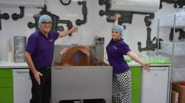 The Cocoa Bean Company