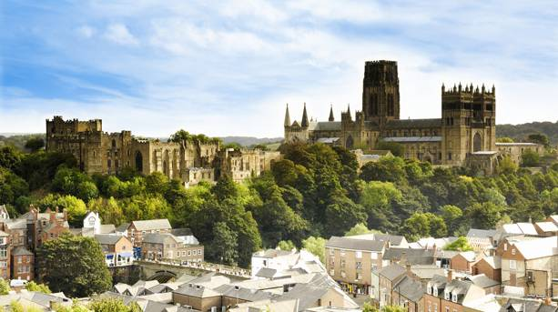 Durham's UNESCO World Heritage Site